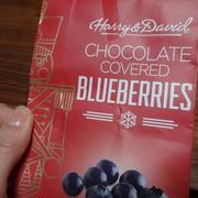 おやつのチョコレート♪Harry&Davied