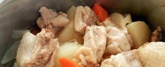 うまみを逃がさない!野菜がおいしい「重ね煮」レシピ