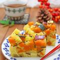 秋に大活躍の簡単かぼちゃ料理&かぼちゃスイーツ10品!