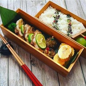 常備菜も大活躍!「#和弁」で季節の旬を味わおう