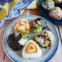 トクバイニュース掲載。お弁当や朝ごはんに【簡単おにぎりレシピ10選】