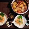 調子にのって・・・サーモンの海鮮寿司♪・・♪