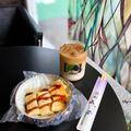 カフェ◆LIWEI COFFEE STAND リウェイコーヒースタンド@高田馬場
