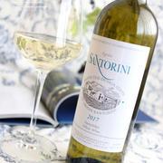 今年から飲み始めたお気に入り白ワイン*アシルティコ種