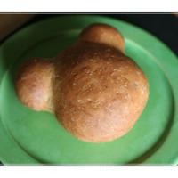 ぴいまんのパンでさんどいっち