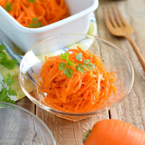 野菜は1つだけ!覚えておくと便利な「簡単付け合わせ」5選