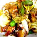 【レポ】出張個人レッスン/中華料理屋的 回鍋肉