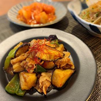 大好評の中華レッスン♡・・・東京銀座イタリア料理・家庭料理教室