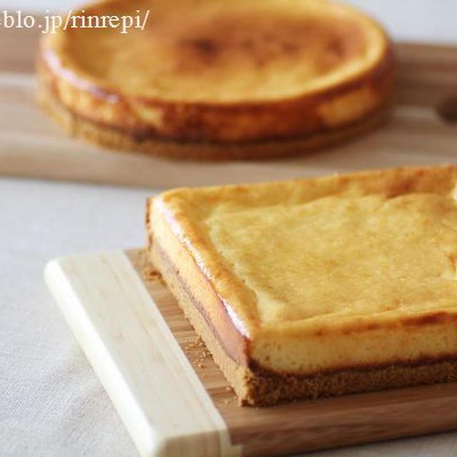 チーズケーキプロジェクト参加中・・