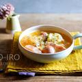 スープ!スープ!!