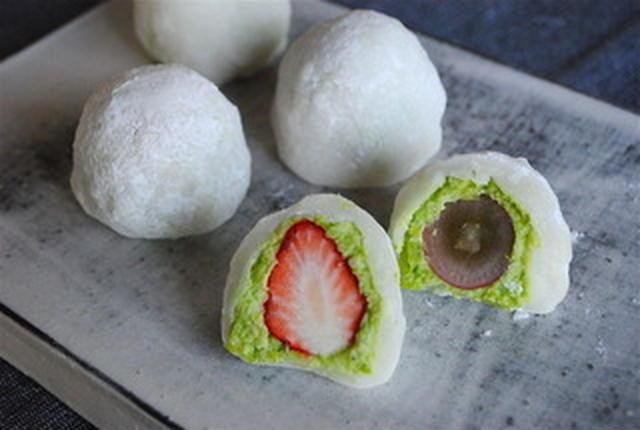 おだんご作りに最適な「だんご粉」とは?だんご粉を使ったレシピ9選