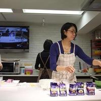 レシピブログキッチン@西武池袋本店