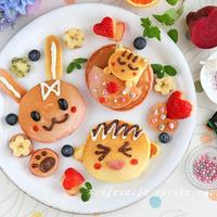 博多阪急さんで食育☆親子クッキング教室!