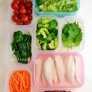 【まるごと】その1:ハードルの低い作りおき~朝食やお弁当に~