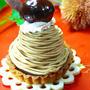 ホットケーキミックスHMで超簡単クリスマスお菓子♡材料3つのタルト生地