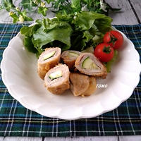 ぐんまクッキングアンバサダー♪ご飯が進む!焼肉のタレ de 群馬県産ズッキーニの肉巻き