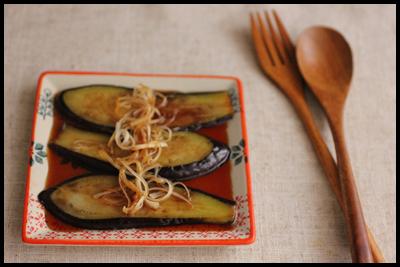 常備菜やおつまみに最適! 暑い夏においしい冷たいナスの南蛮漬け
