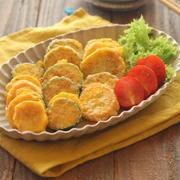 お弁当・おつまみに!「ズッキーニのピカタ」で旬を味わおう♪