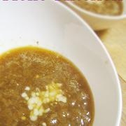 意外と簡単!フレンチカフェのオニオンスープ