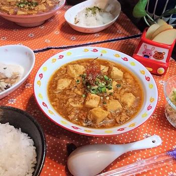 我が家のイチオシ【焼きサバ山葵とろろがけ】de 夕食 & 注意喚起の大切さ!?