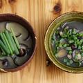 【基本のお料理】しじみ汁、しじみの味噌汁のレシピ・作り方【簡単】