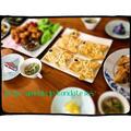 【献立162】こどもの日に♪鯉のぼりのサーモンパイ&クッキングシートで中華ちまき