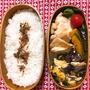 20170823鶏胸肉の生姜焼き弁当
