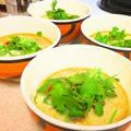タイ風ビーフスープ