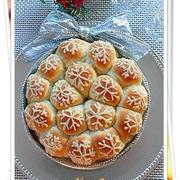 クリスマス☆ snow bread ① by hannoahさん