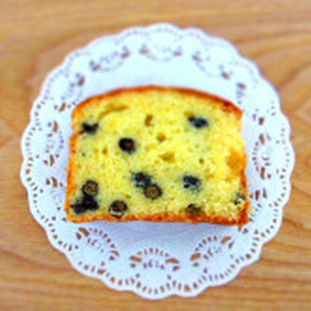 +黒千石のケーキ+