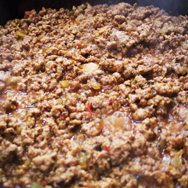 Ole Tacos!  Mexican Seasoning Recipe オーレ!手作りタコスをおうちで♪