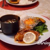 食材豊富♡♡うれしいなぁ。〜簡単スープレシピあり