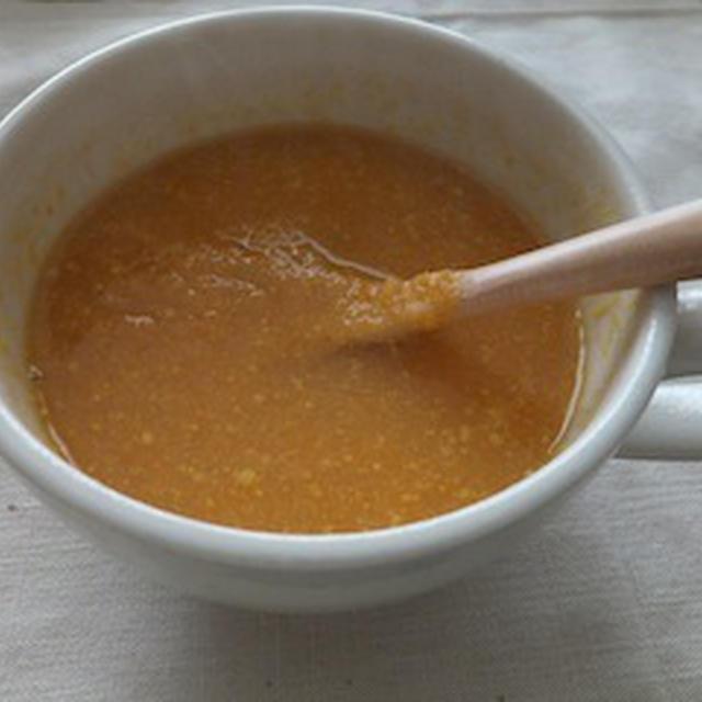 おうちでほっこりスープ