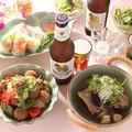 バクテー(肉骨茶)とエスニック料理の日