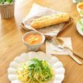 忍ケ丘のモデルハウスにて料理イベントでした&お作りしたレシピです