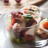 ワインに合う★バルの蛸のビネグレサラダ♪