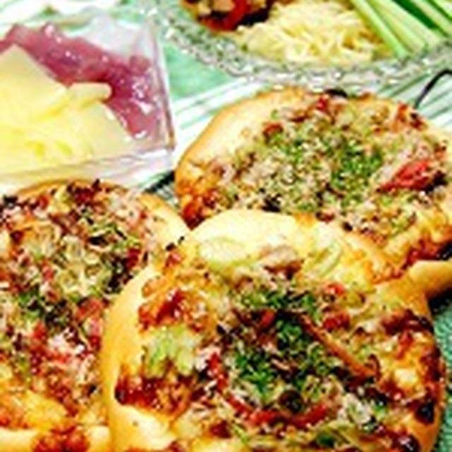 8月一般教室はパン&クイック麺料理、人気の『食べるラー油』のデモ、フルーツジュースで作るくずきりの紹介です♪