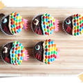 ワンプレート**こどもの日ランチと鯉のぼりカップケーキ♪ by hannoahさん