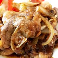 豚肉の生姜焼き☆豚肉1.2キロ@ふるさと納税、長崎県大村市