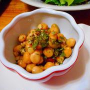 こんな使い方もアリ!さっぱりおいしい「大豆のマリネ」を作ろう♪