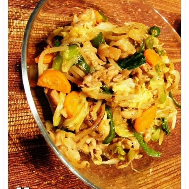 大好評❤肉野菜炒めの素