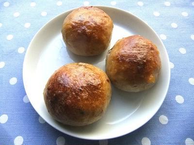 アールグレイ・ティー・ケーキ【Earl Grey Tea Cakes】