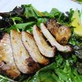 豚ロース肉のソテー♪タイム風味