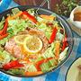 フライパンで簡単!鮭の味噌マヨちゃんちゃん焼き☆連載更新しました