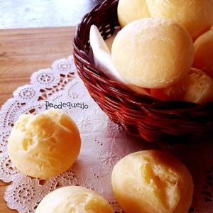 白玉粉を使って♪食感を楽しむアレンジパンレシピ