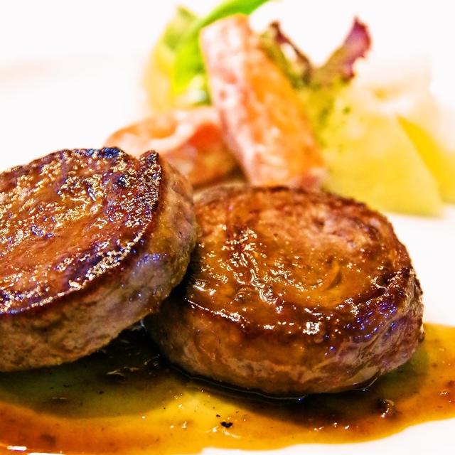 フジテレビめざましテレビで紹介頂きました「節約にも♪薄切り牛肉で簡単ジューシーロールステーキ」