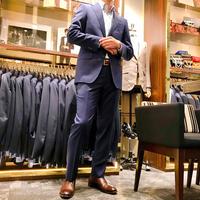 【ファッション】GINZAグローバルスタイルでスーツオーダー体験!~完成編~【PR】