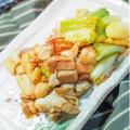 タレも作り方も簡単!「ワンパン焼き鳥」のレシピ
