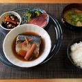 晩御飯が抜けちゃった・・・ひじき大豆♪・・♪ by みなづきさん