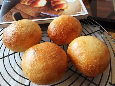 白崎さんのパン本